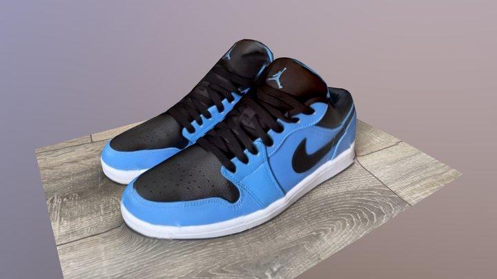 New Jordans 😍 3D Model