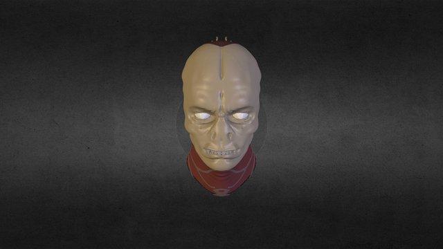 Didact Sculpt 3D Model