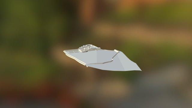 Varagnes 2016 3D Model