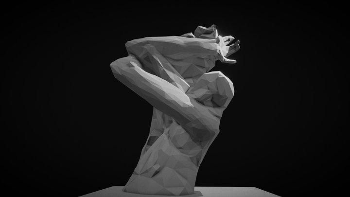 Silvano 3D Model