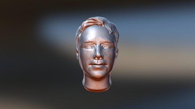 Owen 3D Model