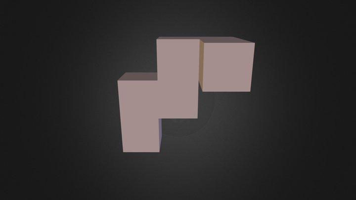 Part 5 3D Model