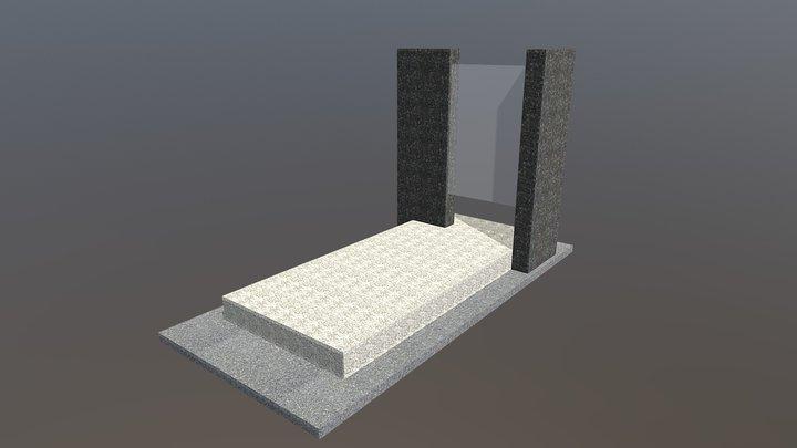 59/2018 3D Model
