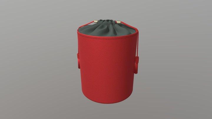 Mala 1 3D Model