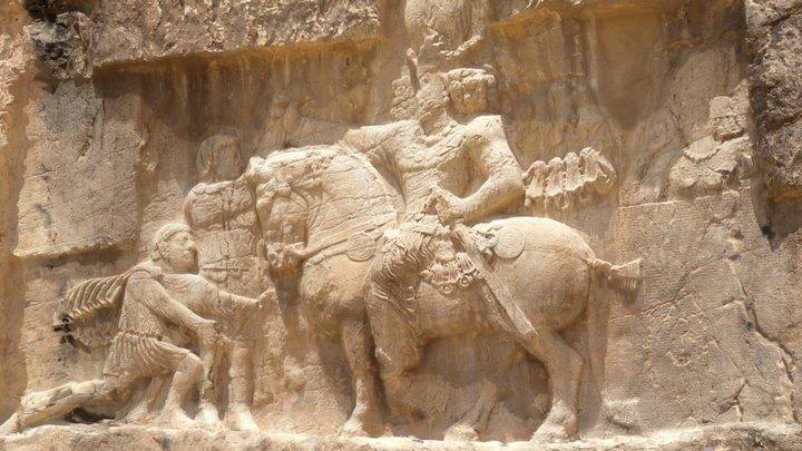 Persepolis 05 3D Model