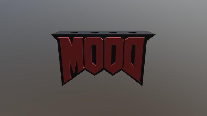 DOOM 3D Model