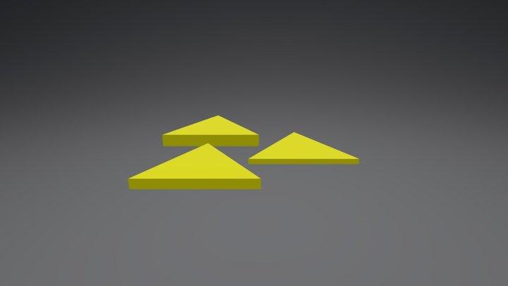 Tero 3D Model