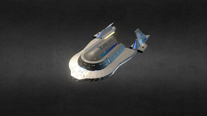 Nebula New TEST - Deleting Soon 3D Model