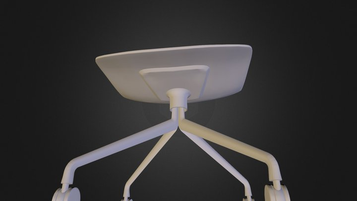 HAY AAC14 3D Model