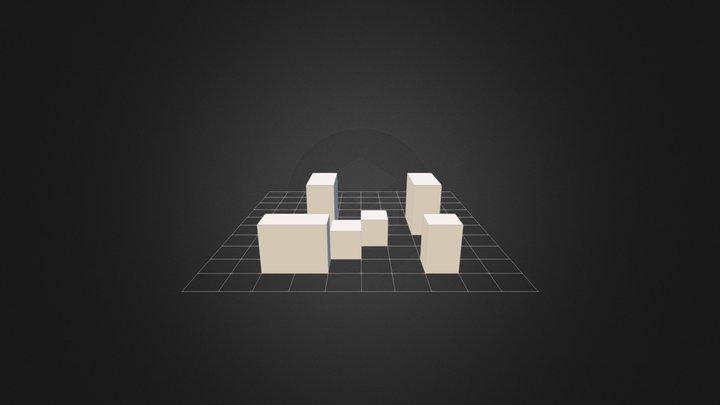 Esp_Fach_11 3D Model