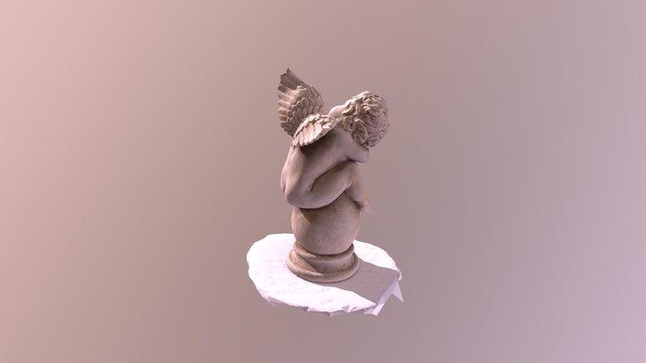 Cherubino 3D Model