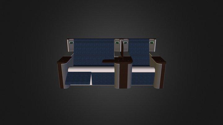 Nan 3D Model