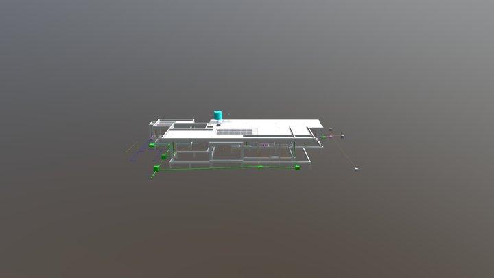 VIDEL COMPLETO 02 3D Model