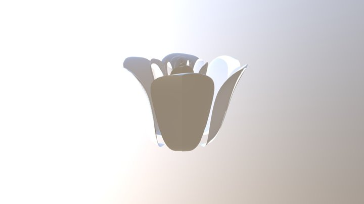 FIORE 3D Model