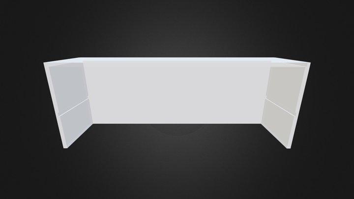 Untitled2 3D Model