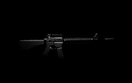 M16-AbsoluteTutorials.blend 3D Model