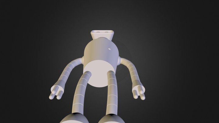 Bender.stl 3D Model