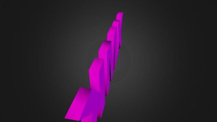 12.3ds 3D Model