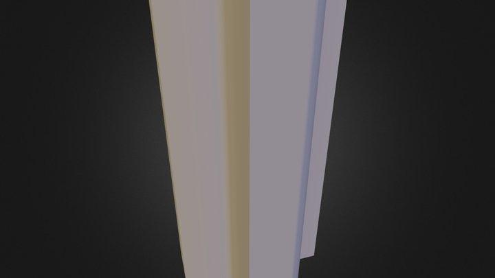 build01 3D Model