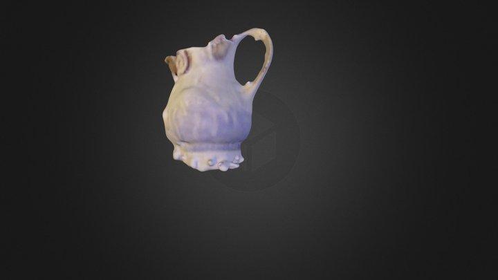prova vaso2 3D Model