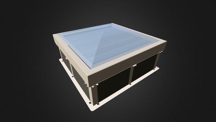 Blueteel RPT Fix Sunlite Control (C100) 3D Model