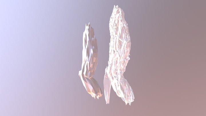 Crackit2 3D Model