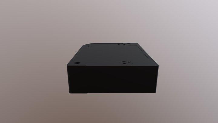 LASER OADM 13U65 214668 3D Model