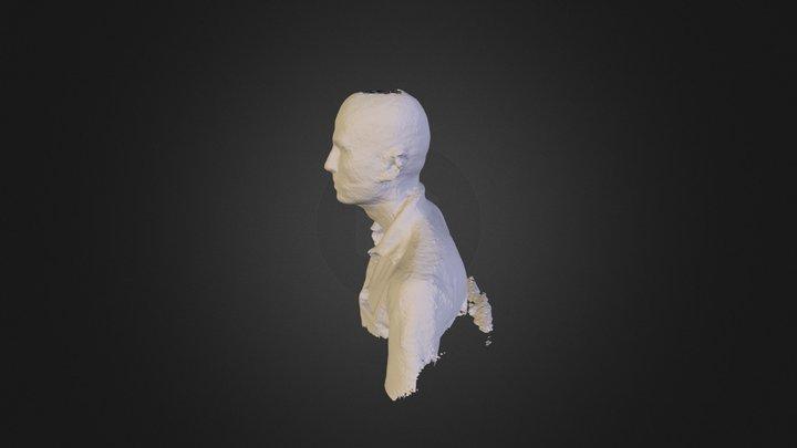 jay8-22.stl 3D Model