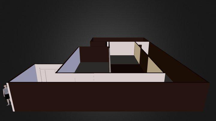 0521test 3D Model