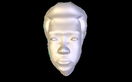 Personnage 1 3D Model