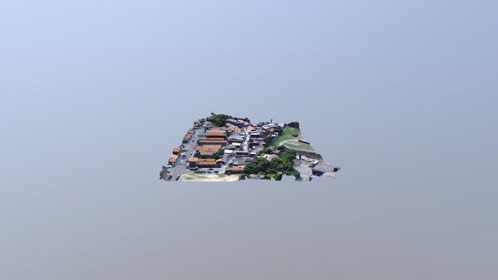 Sta Terezinha 2 3D Model