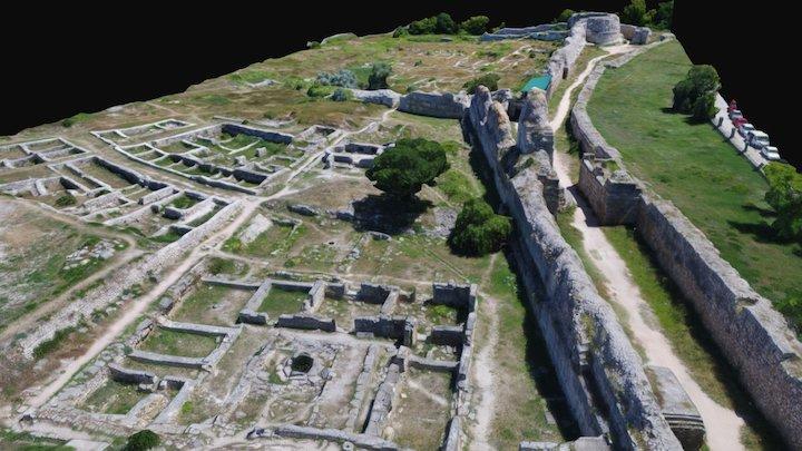 Heritage 3D Model