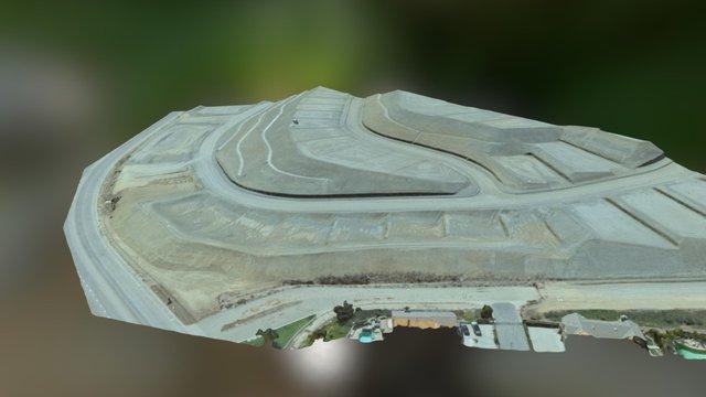 Eastside 1178 3D Model