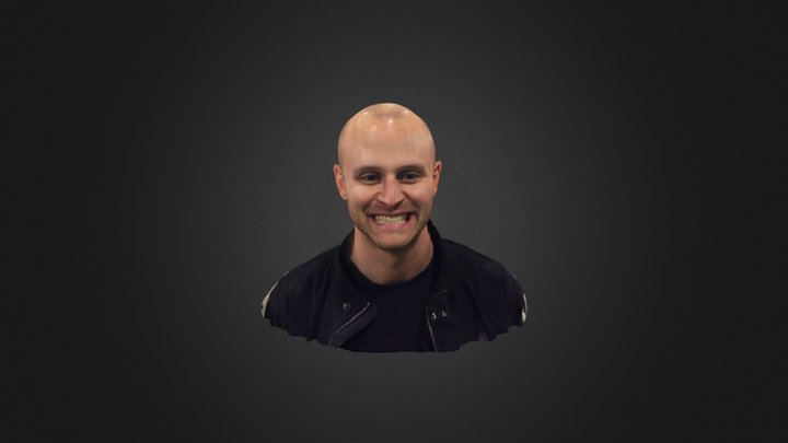 Will 3D Model