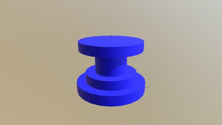 Harol Rpt 3D Model
