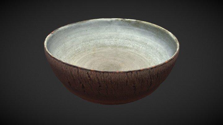 Japanese bowl 3D Model