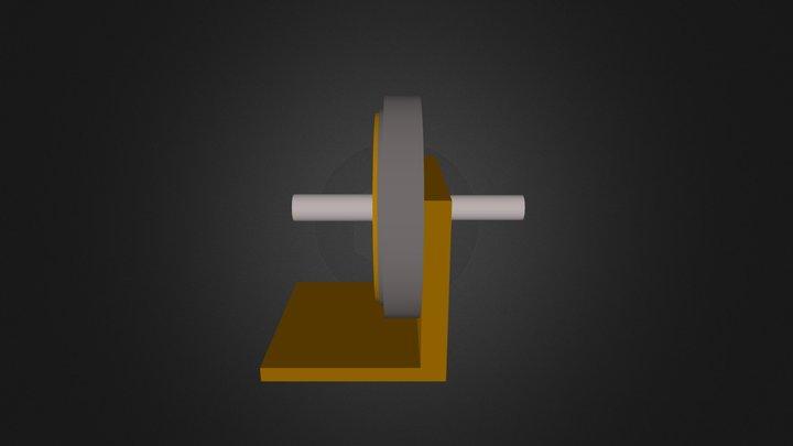 ACDC5.kmz 3D Model