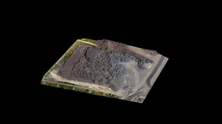 Storage P4 Pro 3D Model