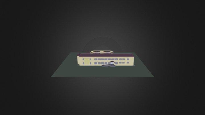 Full Cbc 3D Model