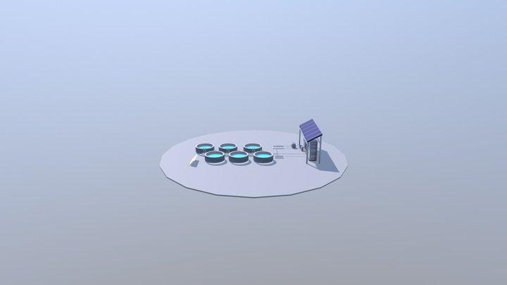 FAREMAR FINAL 3D Model