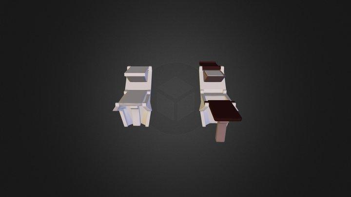propuesta 1 3D Model