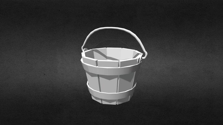 bucket :) 3D Model