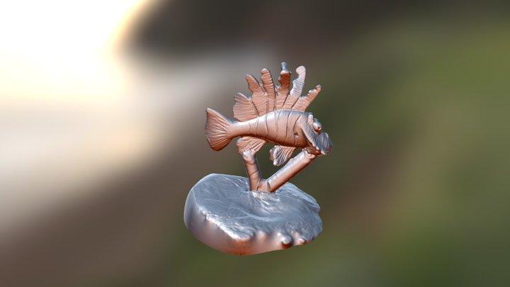 Fisch 3D Model