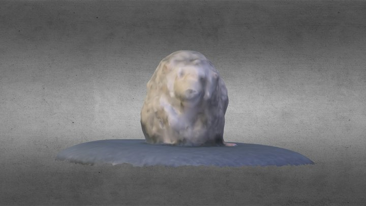 Photogrammetry勉強会2 3D Model