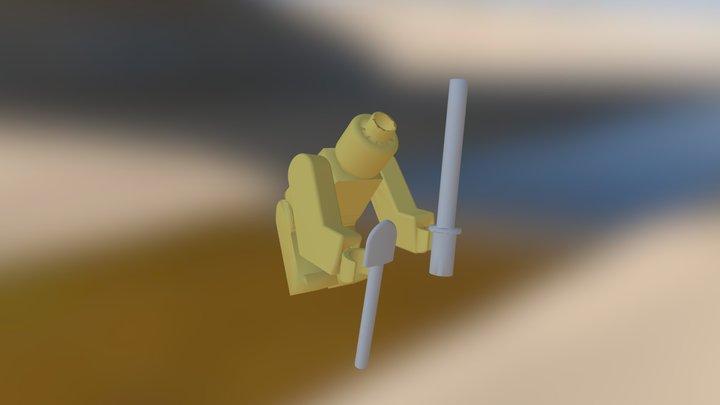 Assembly2 3D Model