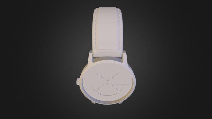 D=Indiegogo2 3D Model