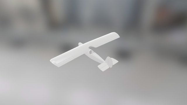 GodwitTest 3D Model