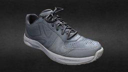 Sports shoe 3D Model