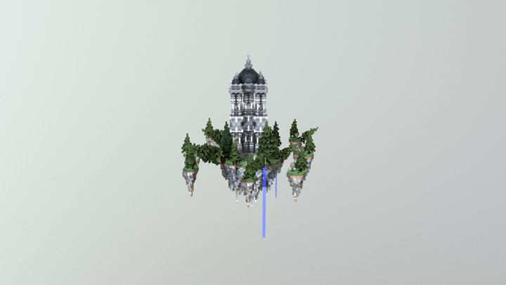 Skywars-Dan-Sw4.schematic 3D Model