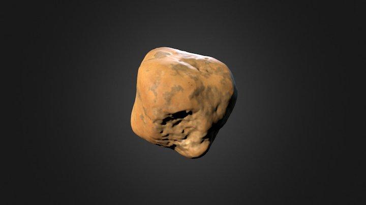 683-1 8: Poverty Point object 3D Model